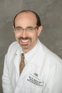 Marc Agronin, MD (2015)