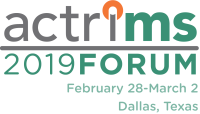 actrims forum 2019 logo