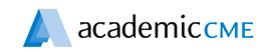 AcademicCME logo