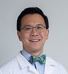 Dr. Richard Lee Headshot
