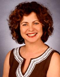 #1 Joan McTigue